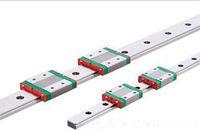 HIWIN MGN12C1R500Z0C ,one pcs L=500mm MGN12  guide rail + one pcs MGN12C block