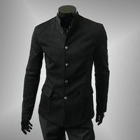 2014 new!Free shipping New Men's Jacket fashion jackets Dust coat male coat brand jackets Men's coat