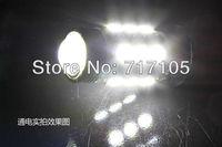 2pcs T15 194 912 921 W16W 5050 15SMD+ 3W COB Led Canbus 15 Leds Free CAR LIGHTS Free Shipping A4L Q5 TT