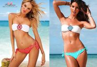 hot sell new crystal Women's Bikini rhinestone Swimsuit diamond Swimwear New Arrival Bikinis VS Strappy Sexy Free shipping