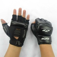 Taekwondo gloves s , m , l black-and-white