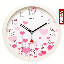 wholesale metal wall clock