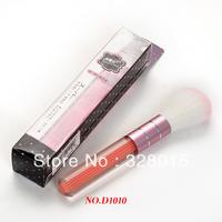 2PCS/lot New Professional Powder Blush Brush Foundation Brush Makeup Tool Free Shipping