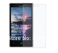Free Shipping 500pcs/lot for Nokia Lumia 925 crystal clear Screen Protector