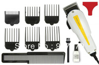 Free Shipping New Best Selling Professional Classic Series Hair Clipper Corded Clipper 8466-025
