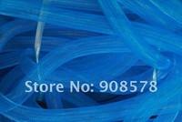 Tubular Crinoline Blue 90 yards of 16mm Crinoline Cyberlox Stretch Tubing