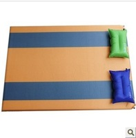 Hot-selling the broadened moisture-proof pad outdoor tent beach mats outdoor picnic rug