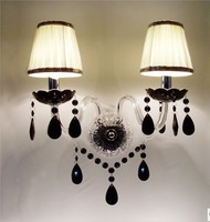 Free shipping crystal wall lamp.Hot sale wall lamp.71.8USD to Brazil by EPACKET.15-40days to Brazil.