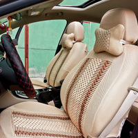 high quality for cars Lancer MITSUBISHI v3v5  lancer viscose summer    customize   car seat covers care products