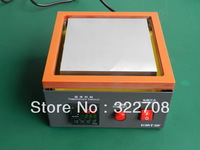 factory outlets, HT-2015 BGA heating  station ,110V 15cm*15cm heated brick,cheap but good with sincere service