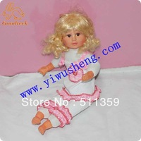 Fashion cotton clothing set doll clothes for 18 inches(20 pieces/lot)