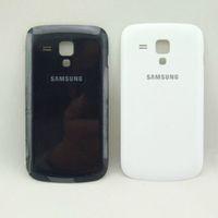 For samsung   i699 s7562i s7568 s7562 original battery back cover battery cover mobile phone back shell