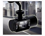 "Free Shipment Car video recorder 2"" TFT monitor HD 1280*720 night vision camera DVR F190"