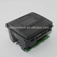 2013 Cashino CSN-A1 58mm receipt thermal printer support Serial & 12V