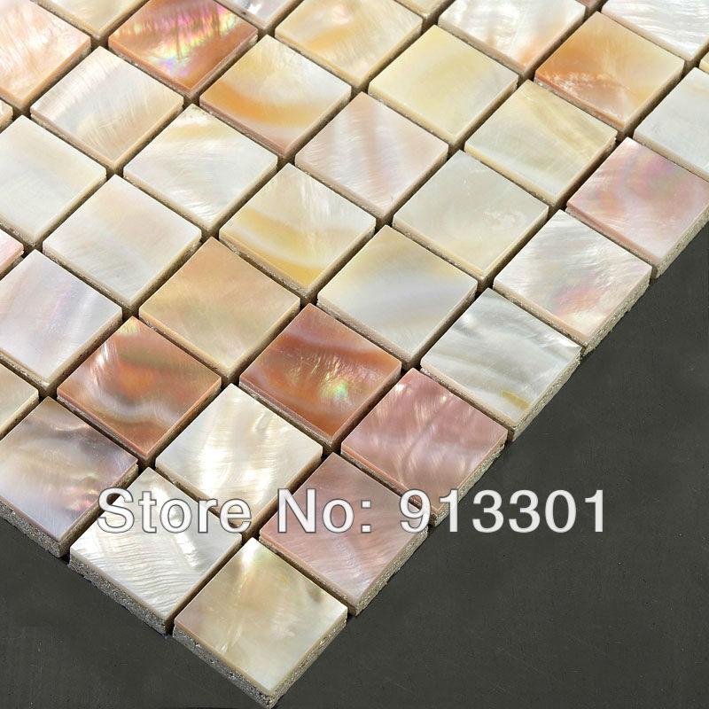 shell tiles discount tile backsplash wall tile mother of