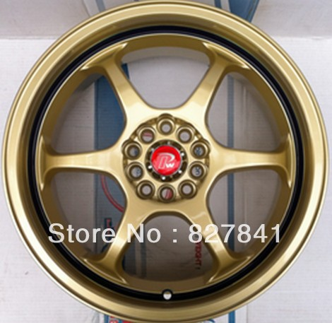 Honda Replica Wheels Replica Alloy Wheels 17x7