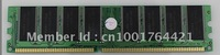 Discount RAM memory module DDR2 1GB 667MHZ DIMM-240 pins for desktop  + Free shipping