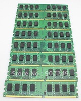 Wholesale & retail Desktop RAM memory module DDR3 8GB Kit (2X4 PCS)1333MHZ  + Free shipping