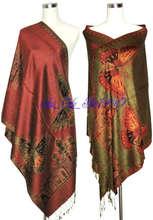 wholesale pashmina silk