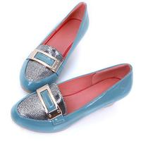 Free Shipping , Hotsales Ladies fashion sandals . Ladies fashion korean style bowknot flat shoes