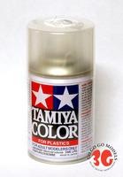 Tamiya model tank paint from paint transparent ts13 gloss spray cans phototoxity