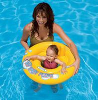 Intex59574 swim ring baby seat ring child baby life buoy infant seat 0.33