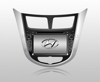 Hyundai VERNA DVD GPS Touch Screen High Resolution LCD TFT;VCD/SVCD/CD/MP3/MP4/USB/SD-CARD/ MPEG4/HD CD/CD-R