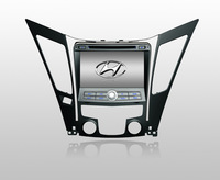 Hyundai Sonata DVD GPS Touch Screen High Resolution LCD TFT;VCD/SVCD/CD/MP3/MP4/USB/SD-CARD/ MPEG4/HD CD/CD-R