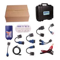 professional nexiq truck diagnostic tool Detroit diesel diagnostic tool with dddl 7.05,nexiq truck diagnostic tool