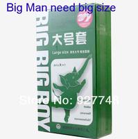 Large size condom /,big condom.10pcs/box.30pcs/lot,send with retail boxes