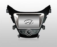 Hyundai  2012 ELANTRA DVD GPS Touch Screen High Resolution LCD TFT;VCD/SVCD/CD/MP3/MP4/USB/SD-CARD/ MPEG4/HD CD/CD-R