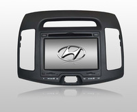 Hyundai ELANTRA DVD GPS Touch Screen High Resolution LCD TFT;VCD/SVCD/CD/MP3/MP4/USB/SD-CARD/ MPEG4/HD CD/CD-R