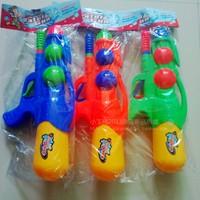Baby air pressure water gun plastic water gun high pressure water gun child summer tool gift