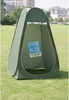 Multi purpose tent field shower changing tent tent