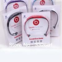 The magic sound  bluetooth headset wireless stereo headset bluetooth headset wearing type movement