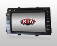 Kia Sorento DVD GPS Touch Screen High Resolution LCD TFT;VCD/SVCD/CD/MP3/MP4/USB/SD-CARD/ MPEG4/HD CD/CD-R