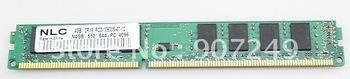 8 pcs/ LOT Promotion Desktop RAM memory module DDR3 4GB Kit  1333MHZ  + Free shipping