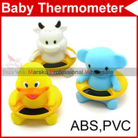 Cute Animal Bath Tub Baby Infant Thermometer Water Temperature Tester Toy #3827
