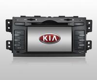 Kia BORREGO DVD GPS Touch Screen High Resolution LCD TFT;VCD/SVCD/CD/MP3/MP4/USB/SD-CARD/ MPEG4/HD CD/CD-R