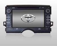 Toyota New Reiz DVD GPS Touch Screen High Resolution LCD TFT;VCD/SVCD/CD/MP3/MP4/USB/SD-CARD/ MPEG4/HD CD/CD-R
