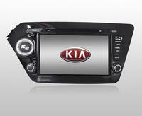 Kia K2 DVD GPS Touch Screen High Resolution LCD TFT;VCD/SVCD/CD/MP3/MP4/USB/SD-CARD/ MPEG4/HD CD/CD-R