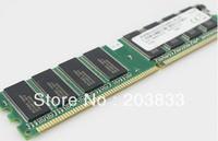 Elpida 1GB PC3200 CL3  DDR 1GB 400MHz UDIMM 184-Pin  Desktop