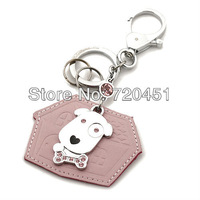 Free Shipping Hot Sell The  dog house car key buckles , gifts and fashion ornaments And holiday gift Give you the best choice