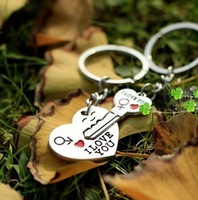 min order $10 (mixed order) fashion key ring KEY CHAIN keychain good gift TB-30