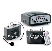 Remote Control Waistband amplifier Mini Portable Megaphone for Teaching &Tour guide & sales promotion microphone amplifier