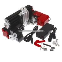 A562A Mini CNC Lathe Machine