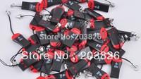 Free shipping/TFCard Reader/Micro SD Card Reader(no package)
