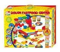 Free shipping 3915diy child educational toys dough mould 10 ice cream hamburger 2.2