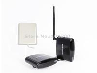 2.4G Wireless AV Sender Audio Video AV Wireless Transmitter PAT-370 Free Shipping