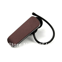 Brown Wireless Bluetooth V3.0 Stereo Headset Earphone For HTC One M7